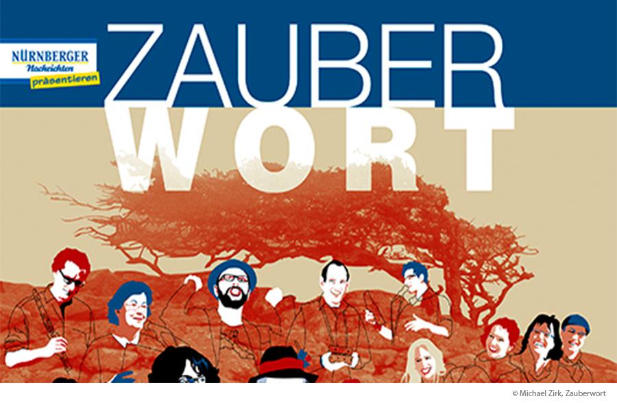 ZAUBERWORT