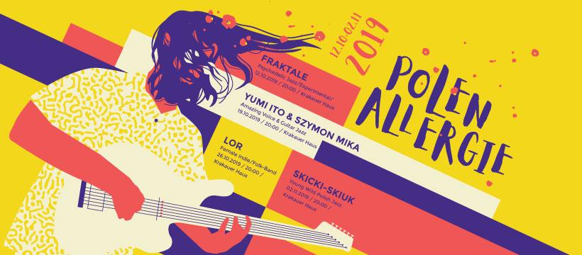 PolenAllergie Festival