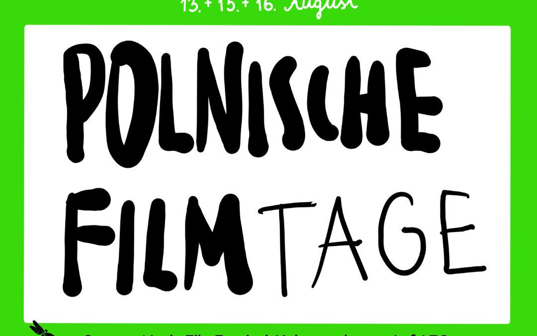 POLNISCHE FILMTage