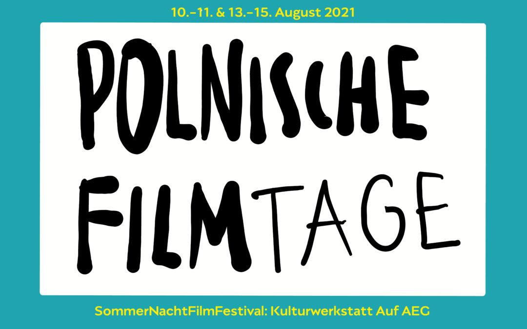 FILM: POLNISCHE FILMTage